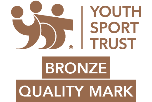 Youth Sport Trust - Bronze Quality Mark