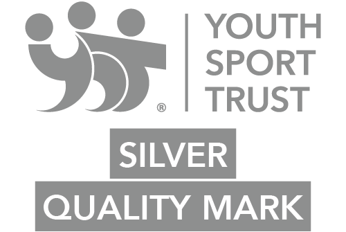 Youth Sport Trust - Silver Quality Mark